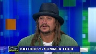 Kid Rock on expensive tickets: