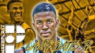 getlinkyoutube.com-Lavar Batts is Ready to Wreak Havoc at VCU! Official Summer Mixtape!