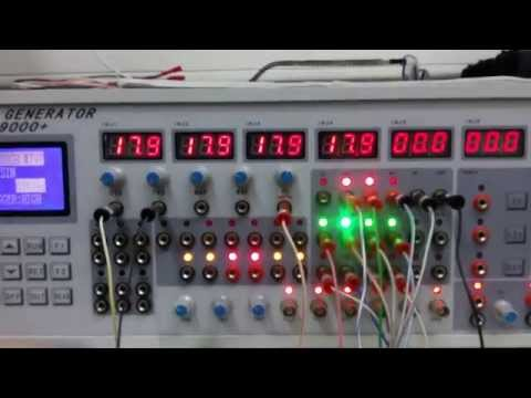 Обучение ремонту блоков управления и стенд MST-9000