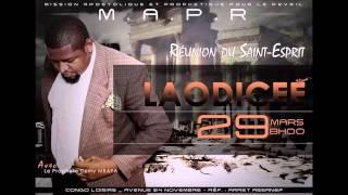 getlinkyoutube.com-Laodicée - Prophete Djimy Mbaya