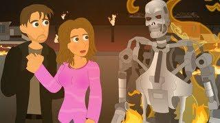 getlinkyoutube.com-Terminator (Parody)