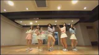 Ice Cream Cake - Red Velvet 레드벨벳 Dance Practice mirror ver. (COVER)