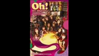 getlinkyoutube.com-Girls' Generation SNSD - Oh! FULL ALBUM