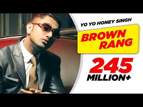 Brown Rang Full Song HD- International Villager Yo Yo Honey Singh