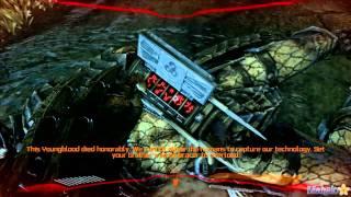 "getlinkyoutube.com-Aliens vs Predator Walkthrough - Predator: Mission 2 ""Jungle"" Part 1"
