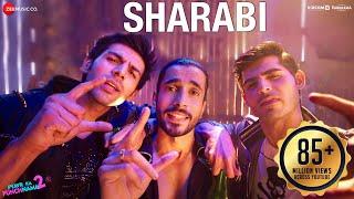 getlinkyoutube.com-Sharabi - Pyaar Ka Punchnama 2 | Sharib, Toshi & Raja Hasan | club dance party chull song