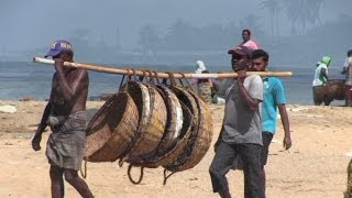 getlinkyoutube.com-Sri Lanka Part 1 - Negombo and Colombo