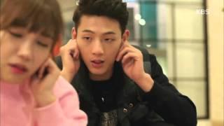 Sassy Go Go [FMV] Yeon Doo x Ha Joon    Eunji x Ji Soo   
