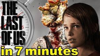getlinkyoutube.com-The History of The Last of Us - A Brief History