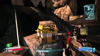 getlinkyoutube.com-Borderlands 2 - How To Get The Best Gun In The Game (the Conference Call)