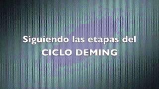 getlinkyoutube.com-CICLO DEMING