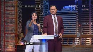 getlinkyoutube.com-Waktu Indonesia Bercanda - Wow! Vebby Sukses Pecahkan TTS Tersulit (2/4)