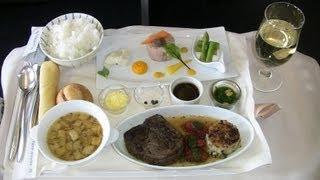 getlinkyoutube.com-【ぎまビデオ】JALのビジネスクラスに乗って、大はしゃぎだYo!? の巻 ( ゚д゚)9m