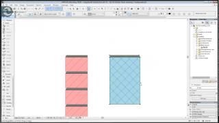 getlinkyoutube.com-Detailing In ArchiCAD