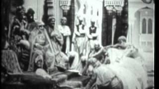 The Sultan's Wife (1917) Gloria Swanson - Bobby Vernon - comedy short