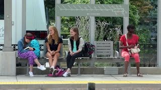 getlinkyoutube.com-This Girl Was Getting Bullied. How These People Reacted Will Amaze You.