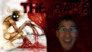 The Rake: Return to Asylum