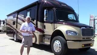 getlinkyoutube.com-New 2015 Dynamax DX3 37BH Class C Motorhome RV - Holiday World of Houston in Katy, Texas