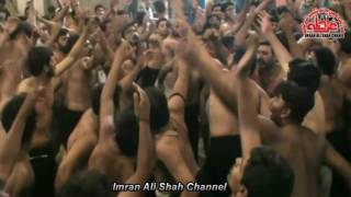 getlinkyoutube.com-New Noha Ravi Road (Lahore Party) 2016....Dus Veer Teray Naal Kyo Akbar (a.s) Bhira