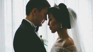 getlinkyoutube.com-Love Story Kuba+Elya Bishkek