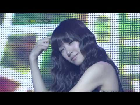 HD SNSD - Way To Go [Tiffany] Multi Angle ver. The M 12of14 Mar27.2009 GIRLS' GENERATION 720p
