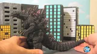getlinkyoutube.com-SH MonsterArts Godzilla Figure Reviews