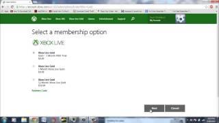getlinkyoutube.com-UNLIMITED Xbox Live FREE! (MARCH 2014)