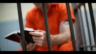 Des détenus reçoivent une aide spirituelle