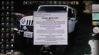 getlinkyoutube.com-RIPP Superchargers GEN2 Supercharger kit Install for Wrangler 07-2011