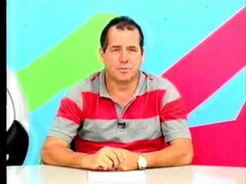Papo de Bola exibido dia 01 de Outubro de 2012