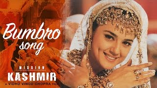 getlinkyoutube.com-Bumbro - Full Video HD | Mission Kashmir | Hrithik Roshan | Preity Zinta | Sanjay Dutt