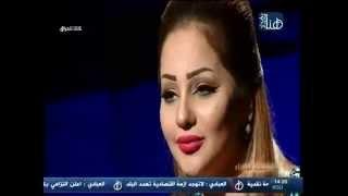 getlinkyoutube.com-#شهد_الشمري  والقائها لقصيدة يحيى العلاق مشت بيك الشفايف