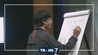 getlinkyoutube.com-HITAM PUTIH - ANAK AJAIB, MASUK KULIAH DI USIA 13 TAHUN (8/6/16) 4-2