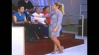 Rocio Sanchez Azuara 39 (Previa)