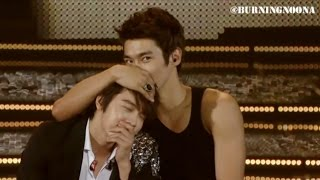 getlinkyoutube.com-Super Junior - Super Real-Life Bromance! (SS4 & SS