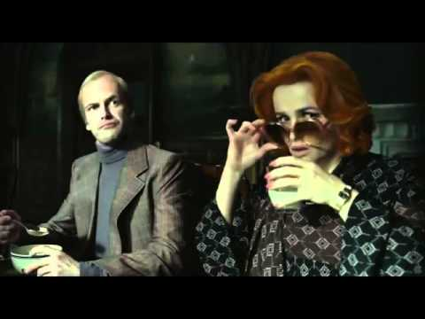 Tim Burton's Dark Shadows OFFICIAL TRAILER