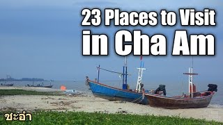23 Places to Visit in Cha Am ชะอำ