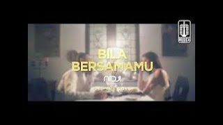 BILA BERSAMAMU - NIDJI  karaoke download ( tanpa vokal ) cover