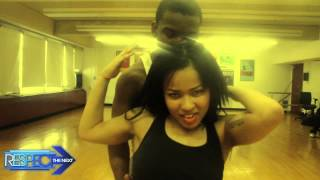 getlinkyoutube.com-Respect The Next Covers The Amazing Tianne King and her Dance Crew