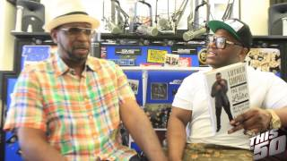 getlinkyoutube.com-Uncle Luke on Why 2 Live Crew Separated; Working with Biggie