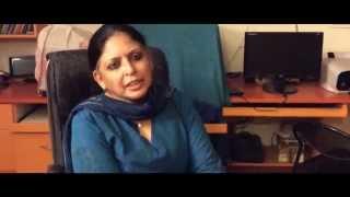 Bina Paulinod #OruChodyam - 2