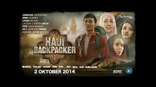 Haji Backpacker - Official Trailer