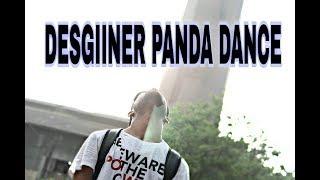 Panda Desiigner Dance by Lucky Bist width=