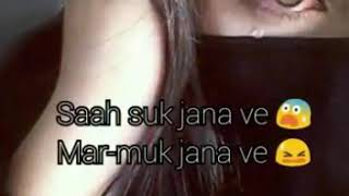 Sataya na kar ve | Ravaya na kr ve | status song