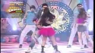 getlinkyoutube.com-رقص سعود وهنادي  ( سجين الحب)رررروعة