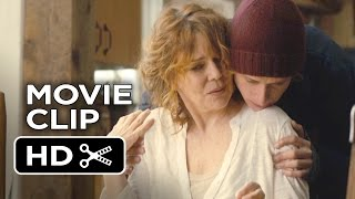 Gabriel Movie CLIP - It's Not Your Fault (2015) - Rory Culkin Movie HD