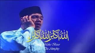 Subhanallah, Suara Adzan Yang Menyentuh Hati