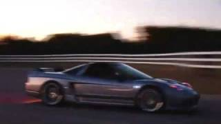 getlinkyoutube.com-NSX マフラー F1 高音