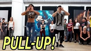 "getlinkyoutube.com-""PULL-UP"" - Jason Derulo Dance 