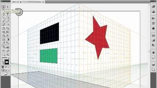 getlinkyoutube.com-Adobe Illustrator Perspektif Çizmek